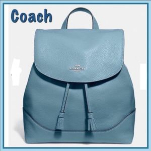 Coach Elle Backpack